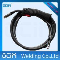Wholesale MB AK smll mig welding gun welding Torch small mig guns