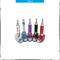Cheap Electronic cigarette GS UAKE ECig Mechanical Mod Hammer E pipe ECig 900mah Battery GS-UAKE mod starter kit vs E pipe 618 Kamry E Pipe e-pipe