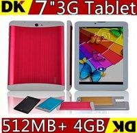 7 inch phablet - NEW Inch HD Screen MTK8312 Dual Core Tablet Phone Android MB RAM GB GPS Bluetooth Dual Camera WCDMA G Dual Sim Phablet