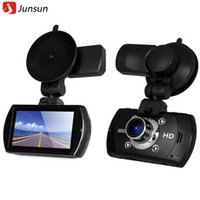 best logger - New Ambarella A7 LA70 Car DVR Video Recorder Full HD P FPS GPS Logger quot LCD Night Vision Support G Samoon Best camera