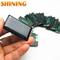 batteries project - 10Pcs V mA X30mm Micro Mini Small Power Solar Cells Panel For DIY Projects Toys v Battery Charger