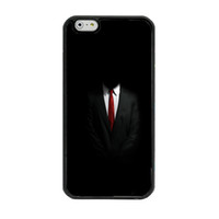 apple black wallpaper - Mystery Man In Suit HD Wallpaper Snap On Protective Defender Case Cover Slim fit for iphone plus inch