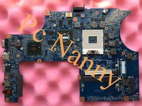 ati series - MBREM01002 HL01 M LAPTOP MOTHERBOARD for ACER ASPIRE TG series INTEL HM55 ATI Radeon HD Non Integrated Tested