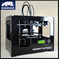 Cheap 3d printer wanhao Best impressora 3d