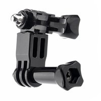 arm photography - GP15 Gopro Sport Camera Photography Accessories Andoer Aay Adjustable Pivot Arm for Go Pro Hero SJ4000 Camera Free DHL