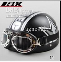 Wholesale Motorcycle helmets summer selling motorcycle appliances top sale