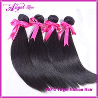 peruvian human hair bulk for braiding - Malaysian virgin hair straight peruvian human hair bulk for braiding natural human hair human hair extensions mink hair