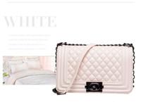 Wholesale New Fashion women handbag brief snakeskin pattern shoulder bags women messenger bags leather handbags Women Crossbody Bags