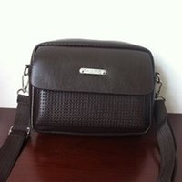 authentic cheap handbags - Cheap authentic Korean business man bag men s vintage handbag shoulder bag Messenger bag men custom TYP006