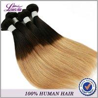 Cheap Peruvian Straight Virgin Ombre Hair Best 7a Straight Virgin Cheap Brazilian Hair