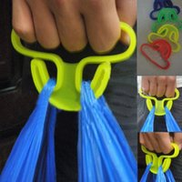 Wholesale Lifter Lift Hand Tool Mini Portable Happy Easily Shopping Good Helper Vegetables kg