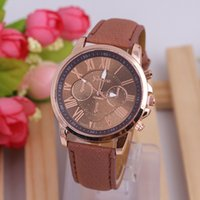 best price wrist watch - Cheap Price Wrist Watches Stainless Steel Leather Watches Multi colors Solid Sports Watches for Ladies Best Gifts w