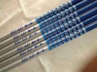 Wholesale 5PCS Golf shafts New Tour AD BB R S SR graphite shaft Golf Clubs Driver Woods shafts