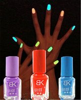 Cheap Nail Polish Best Luminous Nail Polish Set