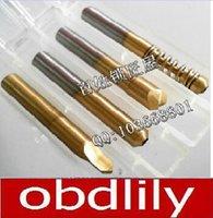 auto drilling machine - Vertical key cutting machine Dual bead milling cutters of W bit Dual bead drill guide pin
