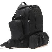 Wholesale Hot Selling Military Shoulder Tactical Backpack Rucksacks Sport Travel Hiking Trekking Bag Travel Bag