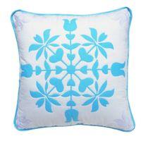 [Recomendado] sofa tecido acolchoado almofada e travesseiro almofada capas de almofada capa de almofada Hawaii