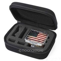 Wholesale Shockproof Storge Carry Bag Portable Case for GoPro Hero HD Black YL SY0032 S1