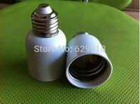 Wholesale x E27 to E40 Adaptor E27 to E40 Base Socket Lamp Holder