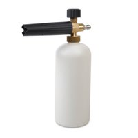 acura maintenance - Tools Maintenance Care Car Washer Set New Adjustable quot F Inlet Snow Foam Lance Car Washer Soap L Bottle Wash Gun Cannon