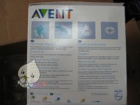 avent newborn set - Professional anti colic Avent new newborn BPA Free Baby milk nursing feeding bottle sets PP material set