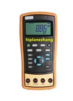 Wholesale Hi accuracy Process Calibrator Voltage Current Frequency Source Measure