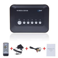 avi sdhc - Multi Media Player Full HD HDMI P Video YPbPr USB AV SDHC MKV RM RMVB AVI LL real Hd multi functional player ZM00116