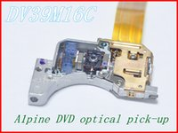 alpine navigation - DV39M16D DV39M16V DV39M16C DV39M16A laser head RNE S alpine Car DVD lens for VW BMNW Mercedes Jeep Chrysler car DVD navigation