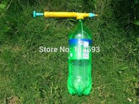 Wholesale easy use Simple universal spray sprayers bottle garden accessory Spray water bottle nozzle Online Store