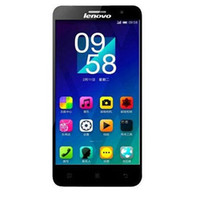 Wholesale Original Lenovo A806 A8 Cell Phones G FDD LTE MTK6592 Octa Core GHz Android quot IPS MP GB RAM GB ROM