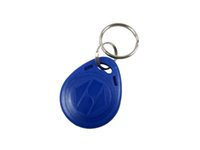 Wholesale Key Chain Rhodium Plated mm long Round Split keychain