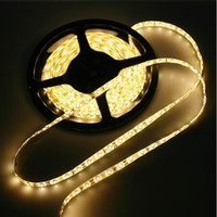Wholesale Lights led light strip M SMD leds Waterproof Epoxy SMD LED Strips string Light DC V IP65 H8331W Flexiable Super Bright