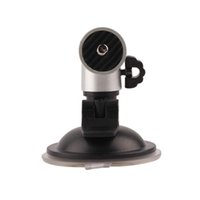 Wholesale Camera Dashboard Car Suction Cup Mount Tripod Holder Shutterbug Gift Free Drop Shipping