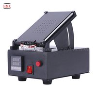 bevel machines - New Arrival Degree Angle Bevel Hot Plate LCD Separator Machine For Mobile Touch Screen Glass Repair Machine