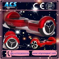 Wholesale ACS on sale electric balance board inch tire in Shenzhen