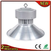 Wholesale LED High Bay Light W E40 Industrial Lamp V Years Warranty CE RoHS