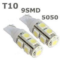 Wholesale T10 SMD smd led Car W5W LED Light Automobile Bulbs Lamp Wedge Interior Light