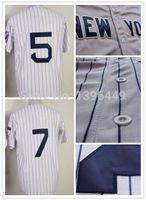 big joe - 30 Teams Cheap New York Joe DiMaggio Mickey Mantle Jersey authentic Baseball Stitched Logos Cool Base Jersey Big size