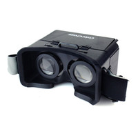 3d movie - Brand New Cardboard Virtual Reality Mobile Phone D Glasses D Movies Games Fit For to inch Smartphone D5341A