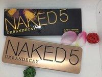 Wholesale 2014 High quality Brand HOT Makeup Nude Eye Shadow Colors Eyeshadow plate