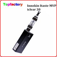 Cheap Single itaste mvp 2.0 Best Multi Metal Innokin Itaste MVP kit