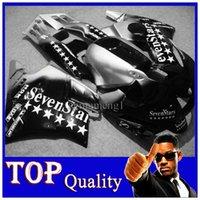Cheap 7 star seven star ABS Fairing for CBR600F2 91 92 93 94 -New Bodywork Body Kit Fairing For honda CBR600 CBR 600 F2 1991 1992 1993 1994 AE