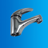 bathroom vanities manufacturer - Wenzhou Davao classic bathroom vanities ware mixing hot and cold water faucet bathroom single joint manufacturer