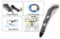 Cheap Household 3d pen Best USB Dot-matrix christmas gift