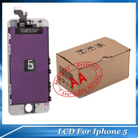 lcd panel - For iPhone c LCD Screen with Digitizer LCD For G S LCD LCD Screen For Apple iPhone S C G LCD Touch Panels Cell Phones