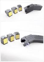 Wholesale 5m new style self defense torch tazer
