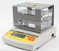 Wholesale Electronic Digital Gold Purity Testing Machine Gold Tester for Jewellery Shop