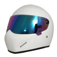 atv helmet safety - Exclusive genuine karting motorcycle safety helmets MTB Full helmet ATV White