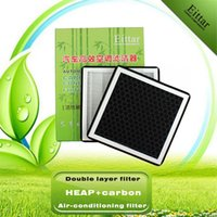 Wholesale Cabin Air Filter for BMW X3 F25 pc SET
