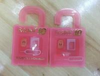 Wholesale NEW R SIM RSIM R SIM Unlock Card Perfect unlock iphone6 plus iphone6 s c IOS8 ios x AT T T mobile Sprint WCDMA GSM CDMA DHL